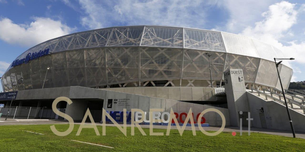 Mancano 10 giorni alla 1ª partita di Euro 2016 all'Allianz Riviera