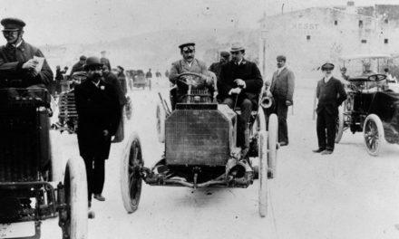 1896-2016: l'Automobile Club di Nizza e Costa Azzurra celebra il 120° anniversario dalla sua fondazione