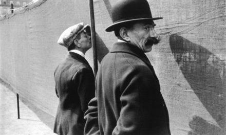 Henri Cartier Bresson, l'occhio del secolo a Nizza