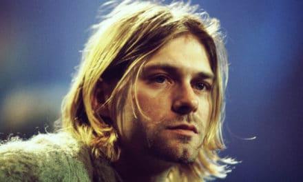 Nizza: la Cinemateque celebra Kurt Cobain