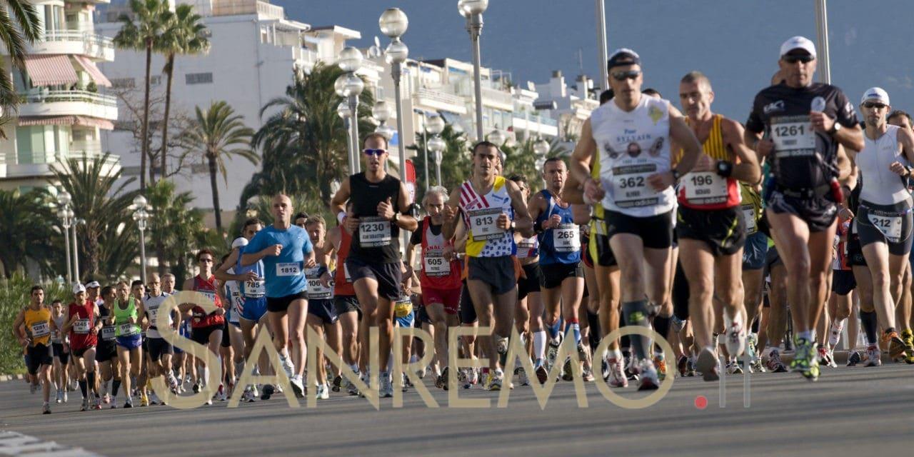 Conto alla rovescia per la maratona della Costa Azzurra