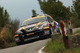 Rallye di Sanremo dal 8 all'11 aprile