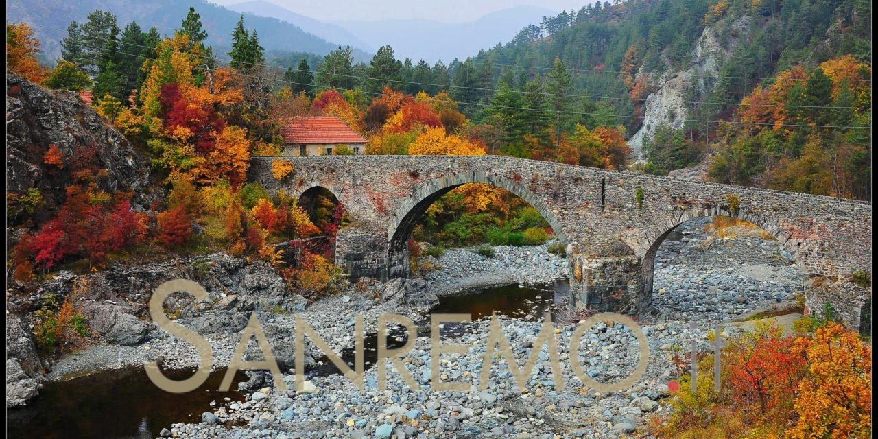 Workshop fotografico di tre giorni per scoprire i colori dell'autunno nell'entroterra del Ponente Ligure