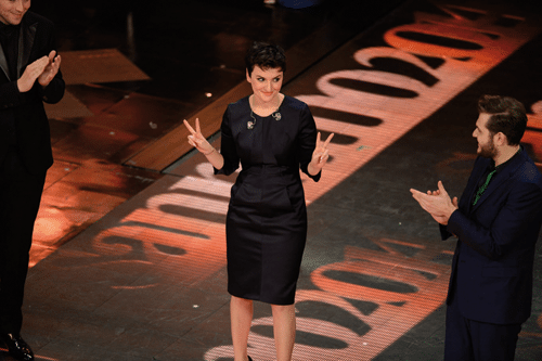 SANREMO HIT AWARD 2015