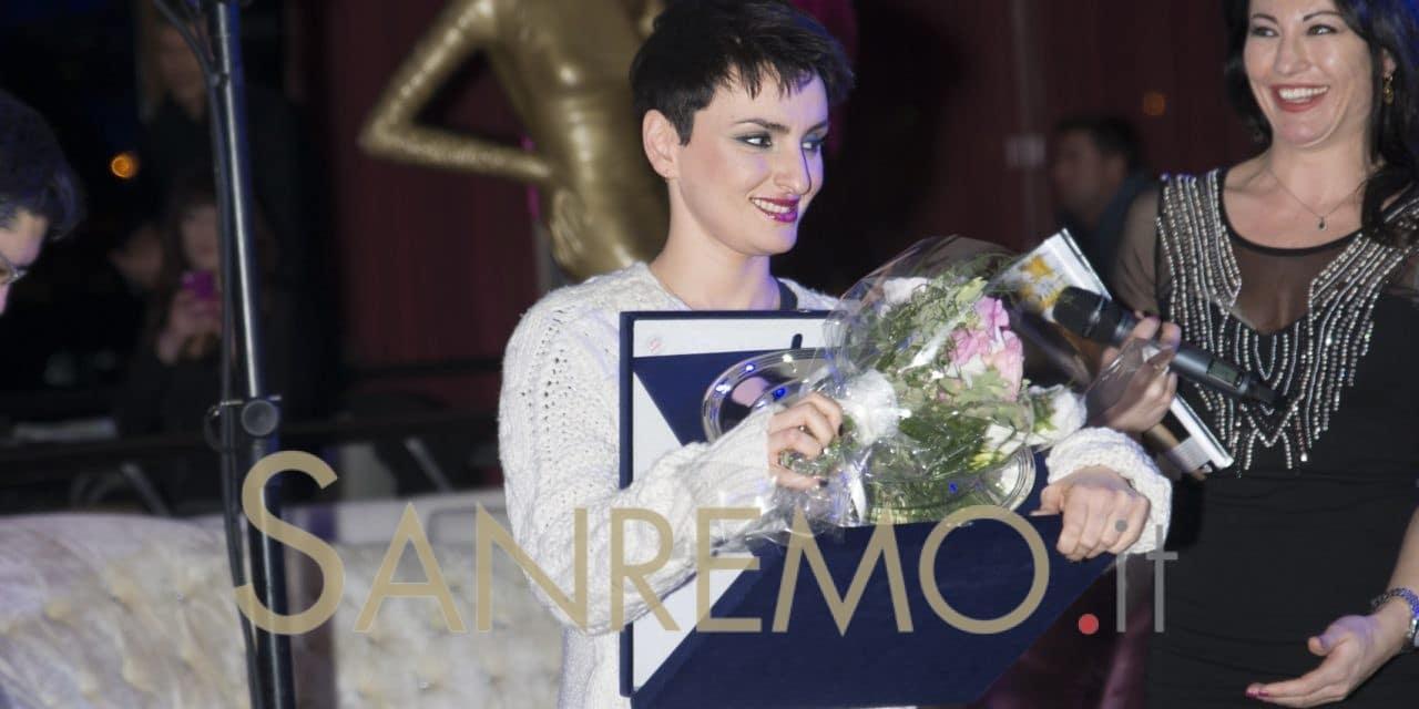 Premiazione Sanremo Hit Award 2015