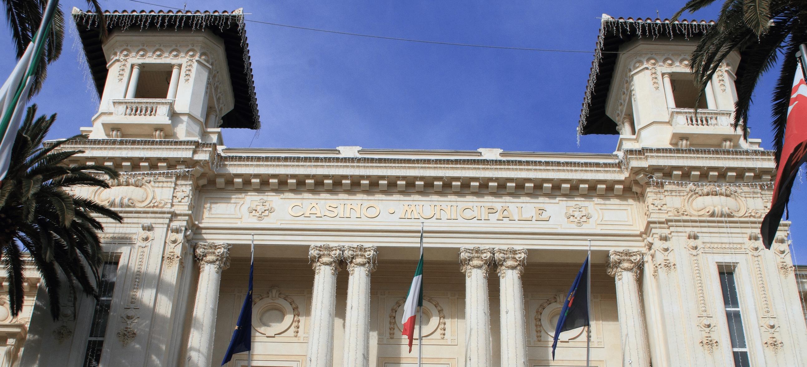 Sanremo entra nel settimana clou del Festival di Sanremo e in attesa della partenza perchè non fare un'occhiata alle sigle dei Festival passati? Sono spaccati di storia per'altro molto conosciutiall'estero,…