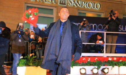 Alex Britti e i Kutso chiudono la settimana glamour di Casa Sanremo