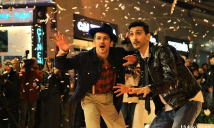 Biggio e Mandelli: due comici a Sanremo