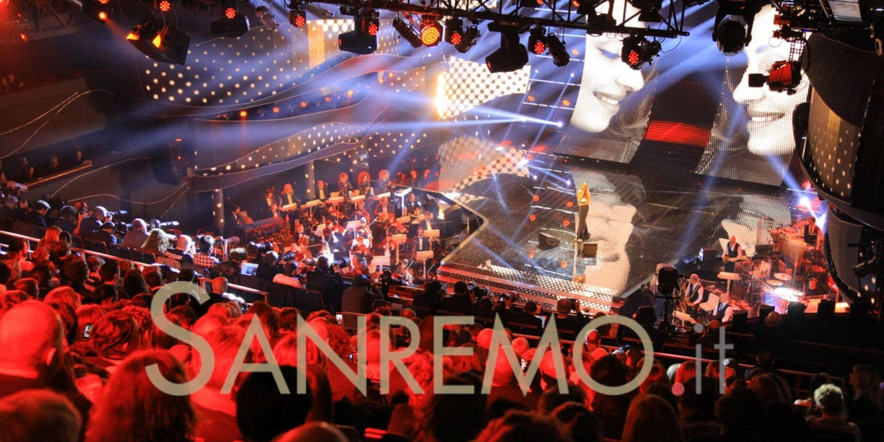 Sanremo Young, il programma di Antonella Clerici all'Ariston