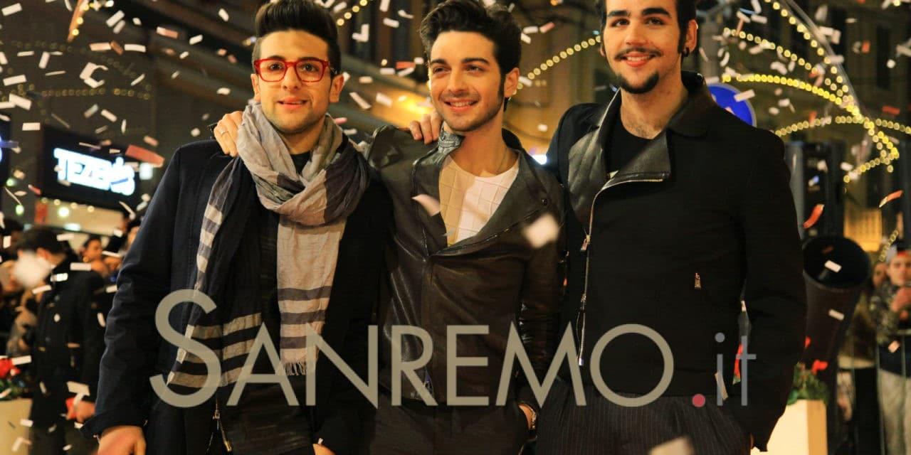 Il Volo vince il 65° Festival di Sanremo 2015, gli altri premi