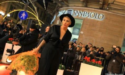 "Malika Ayane torna a Sanremo per il ""Naif Tour"""