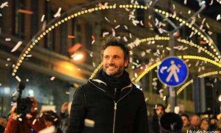 """Nek torna a Sanremo per il """"Prima di Parlare"""" tour"""