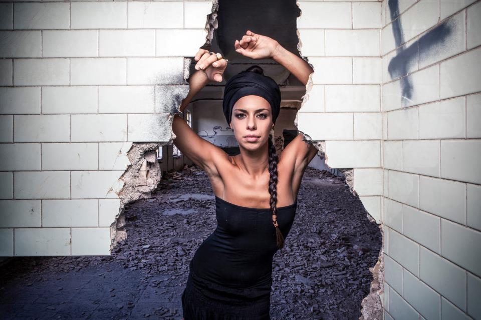 Le due cantanti Erika Mineo in arte Amara e Chantal Saroldi in arte Chanty, hanno superato le audizioni di Area Sanremo