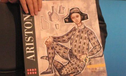 La storia dell'Ariston in volume