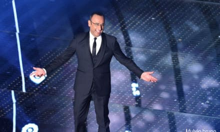 """""""Sarà Sanremo"""" a Villa Ormond si proclameranno gli 8 cantanti delle Nuove Proposte del Festival 2017"""