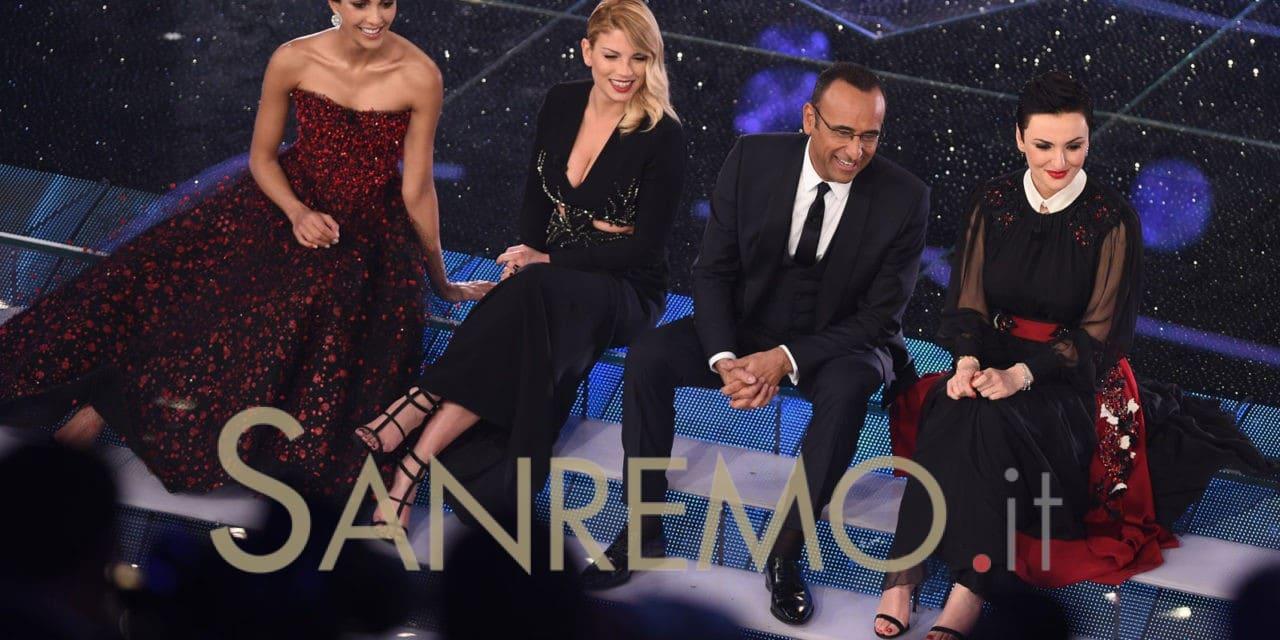 Festival di Sanremo 2016: il programma