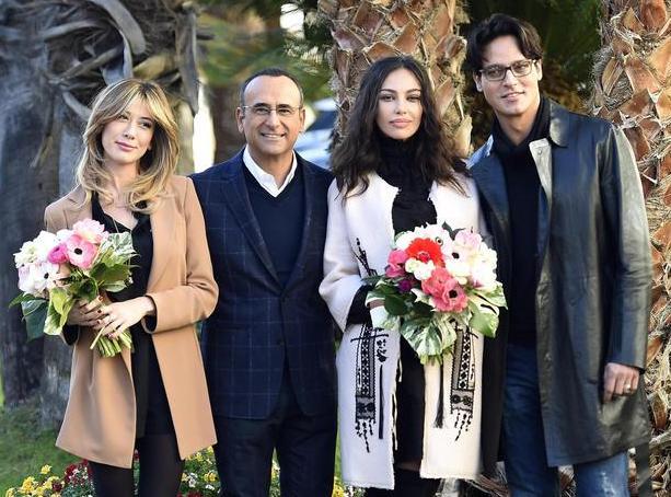 Festival di Sanremo 2016: Carlo Conti svela le carte