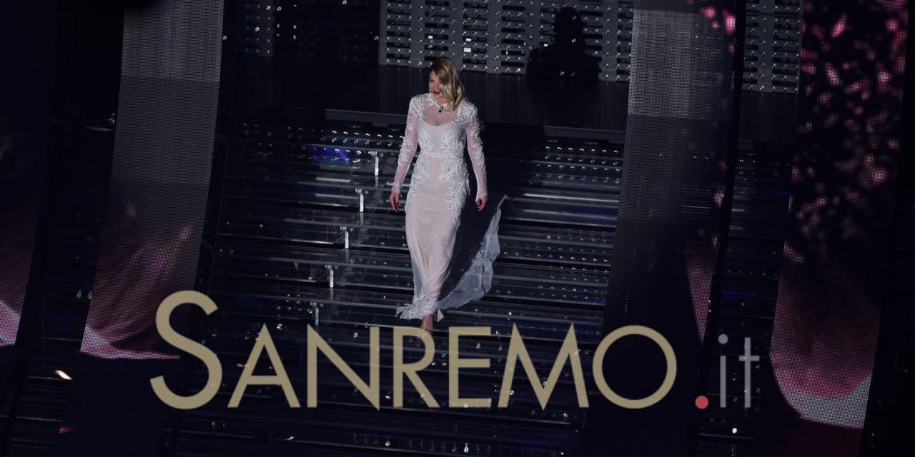 Sanremo: gli ospiti della quarta serata