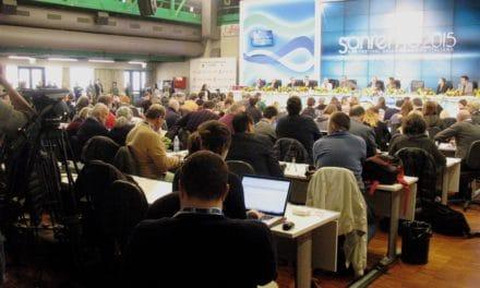 Giuria demoscopica: è polemica in sala stampa