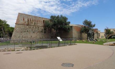 Forte di Santa Tecla, il carcere rinasce come centro culturale