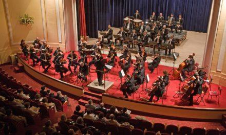 Un dicembre ricco di concerti per la Sinfonica