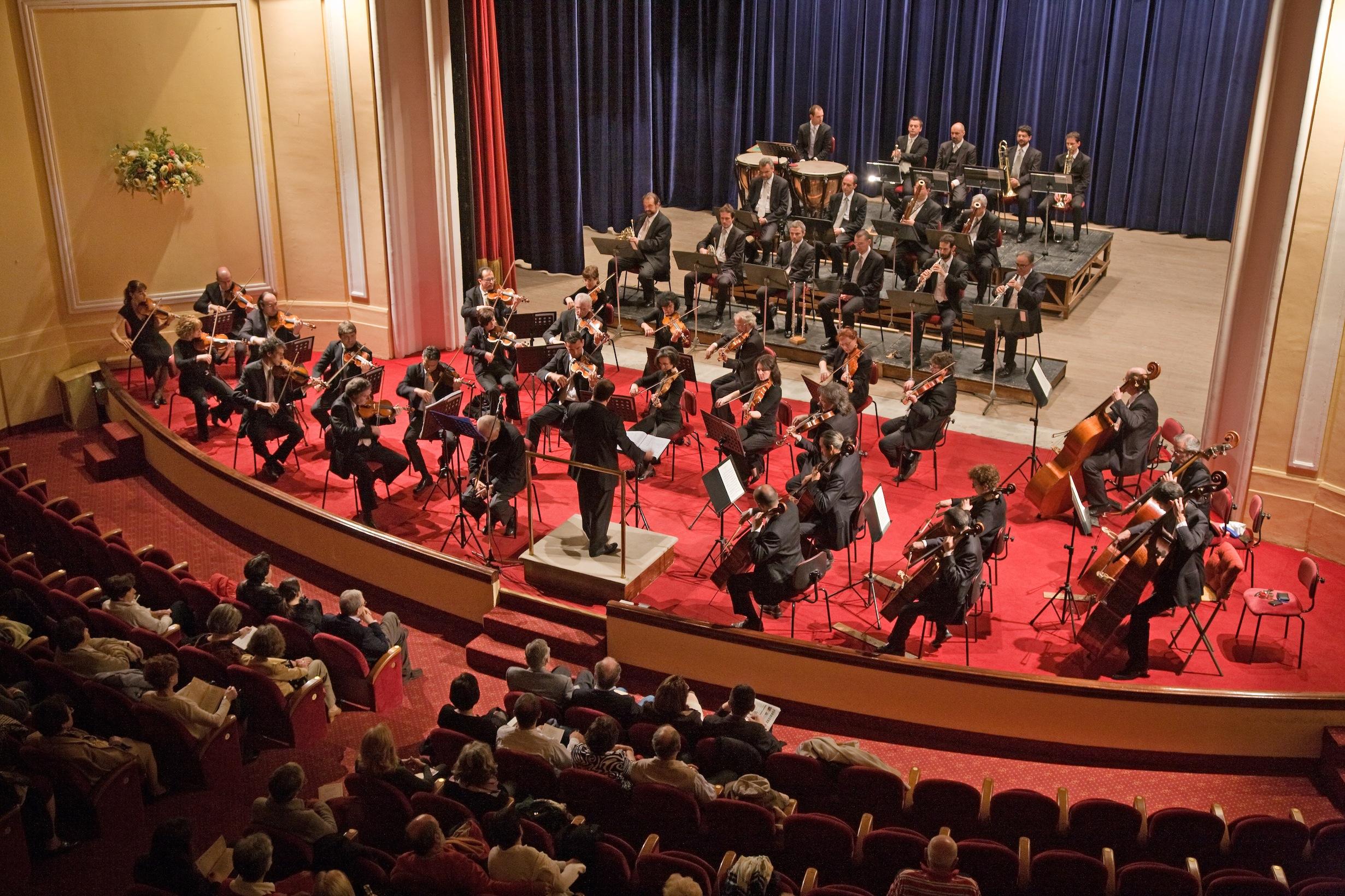 """Dopo il successo della """"Grande Messa"""" di Mozart, la Sinfonica torna a Sanremo il 9 novembre"""