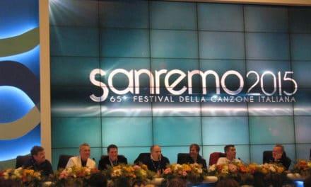 Gli Spandau Ballet incontrano i giornalisti