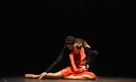 "Spettacolo ""Tango y nada mas"" al Teatro Centrale"