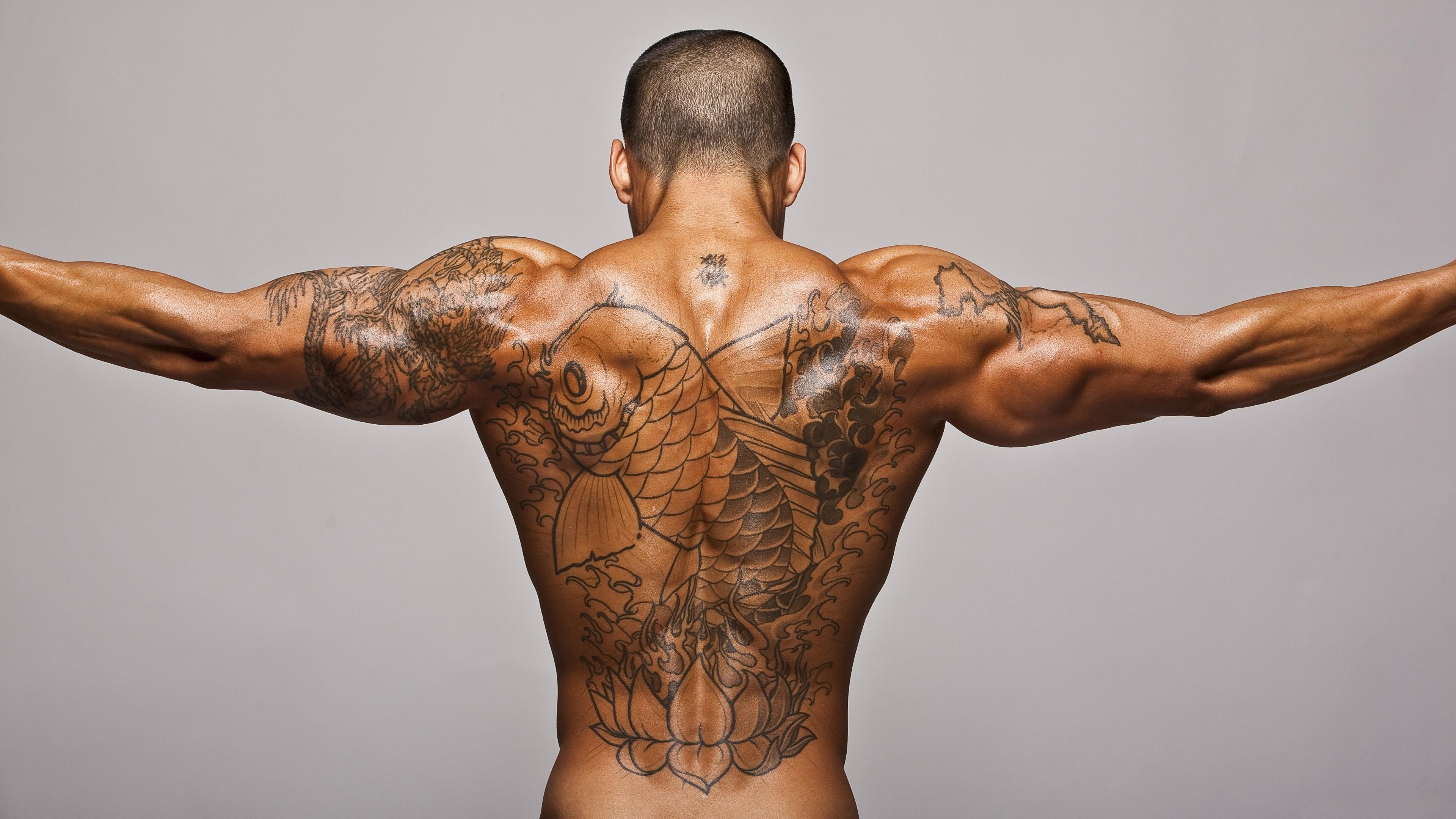 Il Tattoo Fest al Palafiori dal 18 al 20 dicembre