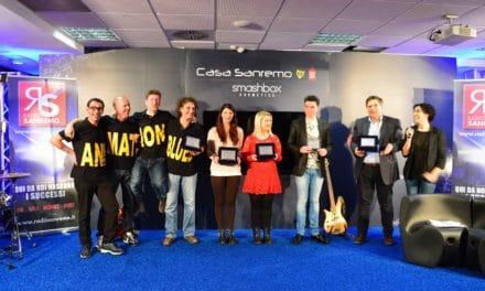 Gianluca Centenaro vince la 1ª edizione del Sanremo Hit Contest