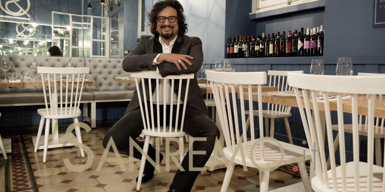 Temporary Restaurant al Casinò con Alessandro Borghese