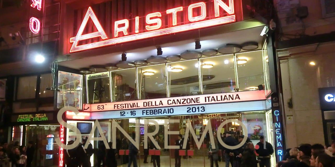 """Un Festival in totale sicurezza per vip e spettatori: 122 telecamere e """"no fly zone"""" per tutta la settimana"""