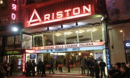 Comedy Ring: grandi risate in arrivo all'Ariston