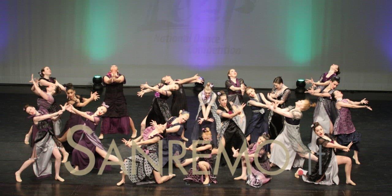 A Sanremo il Dance Festival 2016