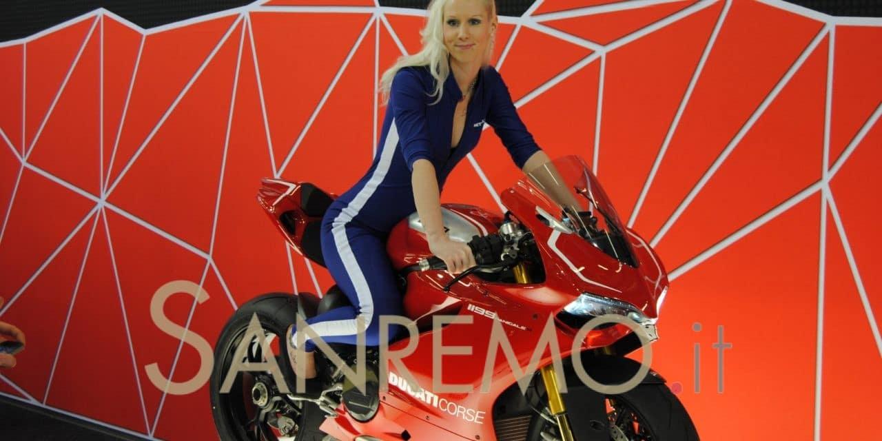 Motorbike Show a Sanremo