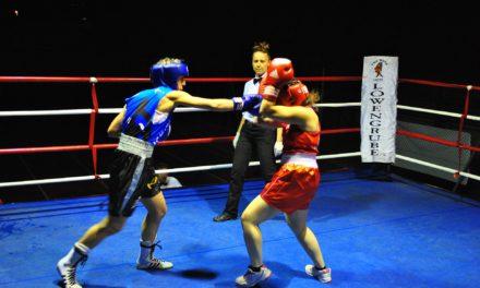 A Sanremo un torneo di boxe per festeggiare 100 anni di pugilato italiano