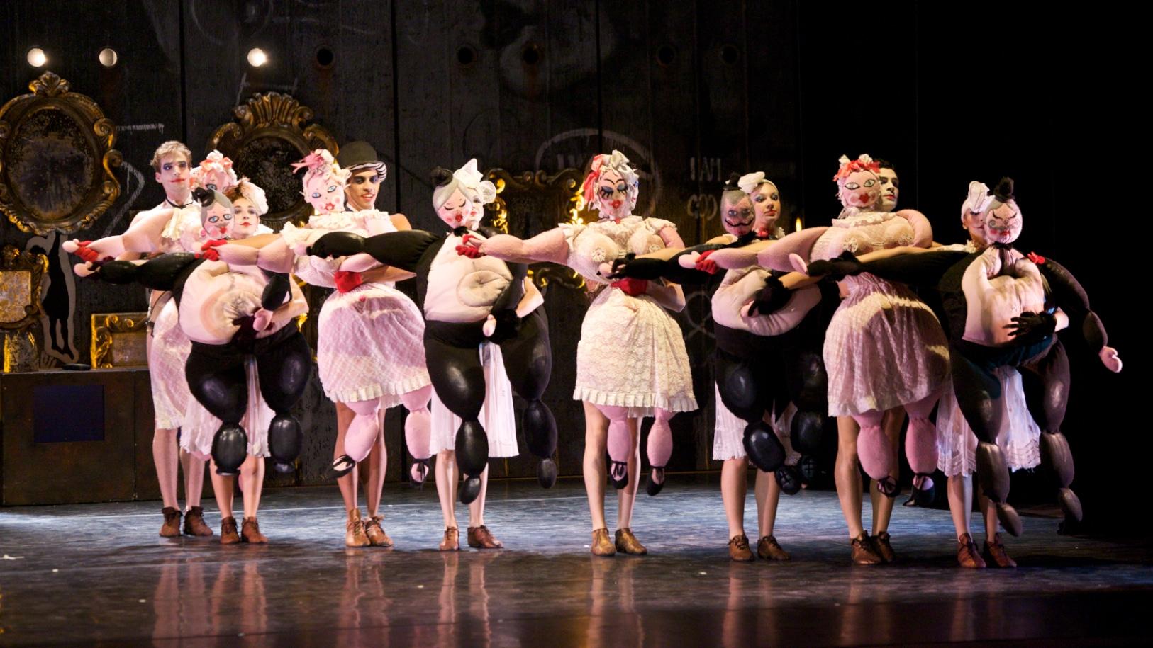Teatro Ariston di Sanremo il 19 dicembre alle 21.15
