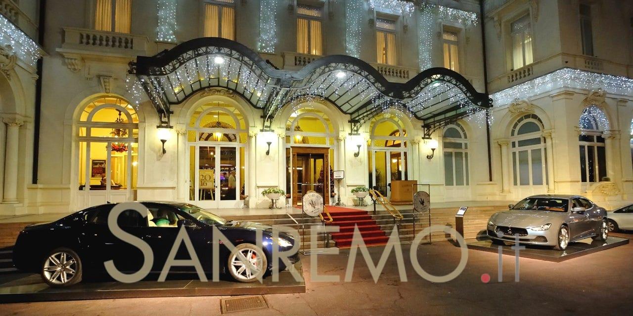 """Un maggio """"culturale"""" al casinò di Sanremo"""