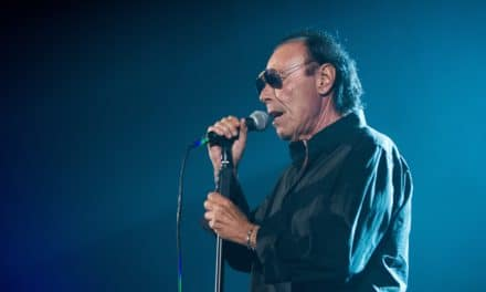 Antonello Venditti in concerto a Sanremo