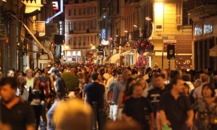 """Il Festival di Sanremo """"al di fuori dell'Ariston"""""""