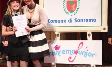 Sanremo Junior: record di partecipazioni per il concorso canoro dedicato ai piccoli