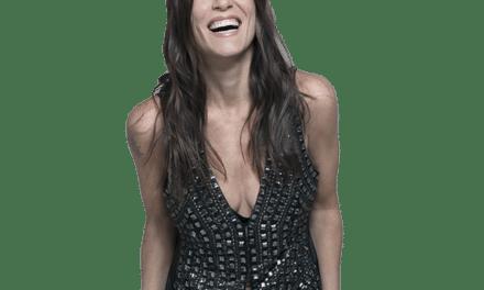 """Paola Turci a Sanremo 2017: """"mi sento come nuova, ho entusiasmo e consapevolezza"""""""