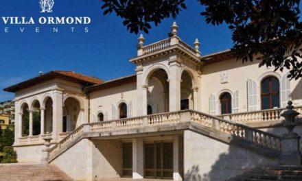 Casa Sanremo a Villa Ormond: l'inaugurazione il 6 febbraio
