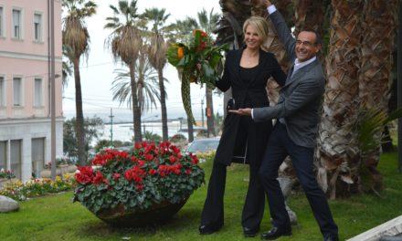 Un Festival a due: Carlo Conti e Maria De Filippi presentano Sanremo 2017