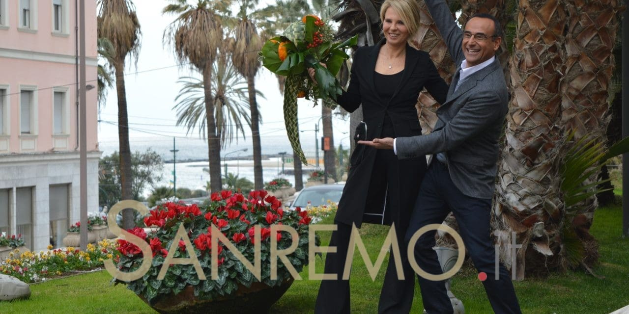 Festival di Sanremo: via il count down. Il programma delle serate