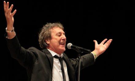A Sanremo si aspetta il nuovo anno in compagnia di Enzo Iacchetti