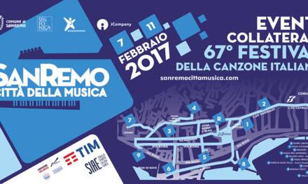 Sanremo Città della Musica: via gli eventi oggi al Main Stage di Piazza Colombo