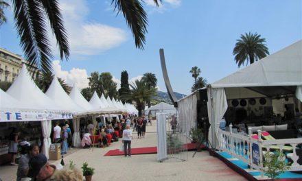 L'Italie à Table, il meglio della gastronomia italiana a Nizza