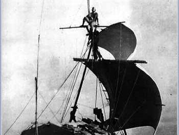 Thor Heyerdahl: un uomo, il mare e la sua sfida
