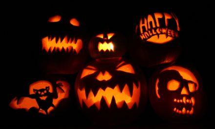 Tutto pronto per la notte degli spiriti: Triora diventa Halloween Town
